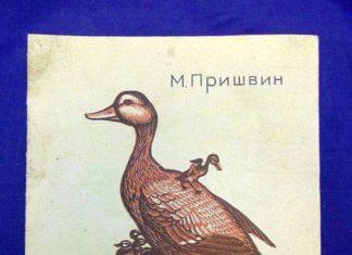 Изобретатель - Пришвин Михаил