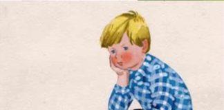 Как Миша хотел маму перехитрить — Пермяк Евгений