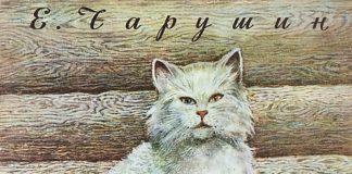 кот эпифан - чарушин