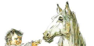 Очень умная лошадь — Зощенко Михаил