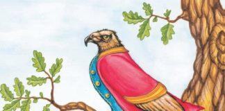 Орел и Крот - Крылов Иван