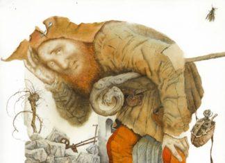 Великан-эгоист — Оскар Уайльд