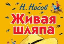 Живая шляпа — Носов Николай