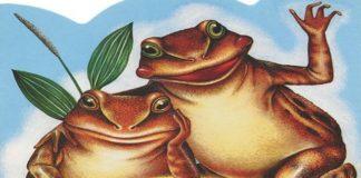 Две лягушки — Леонид Пантелеев