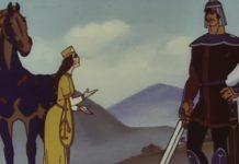 Алдарский сын — русская народная сказка