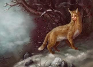 Арысь-поле - русская народная сказка