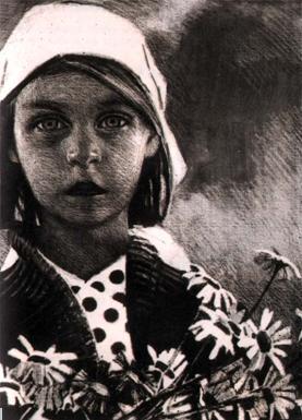 Маруся — Гайдар Аркадий