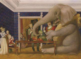 Слон - Куприн Александр