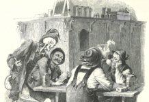 Гансль-Игрок — Братья Гримм