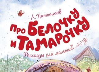 Рассказы о Белочке и Тамарочке — Леонид Пантелеев