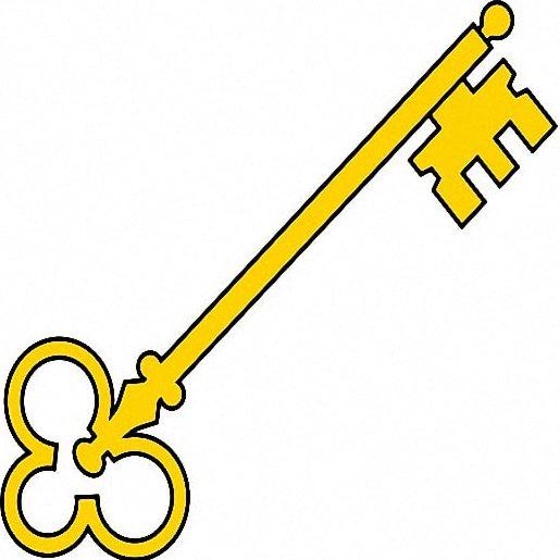 Золотой ключик — Братья Гримм
