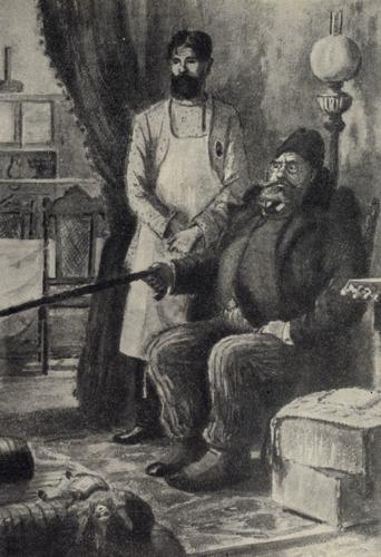 Ионыч — Чехов Антон Павлович