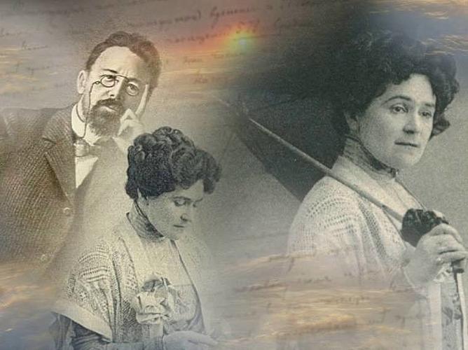 Мои жёны — Чехов Антон Павлович