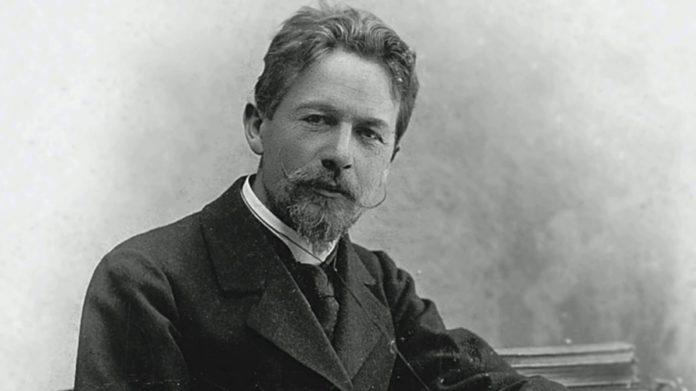 Мыслитель — Чехов Антон Павлович