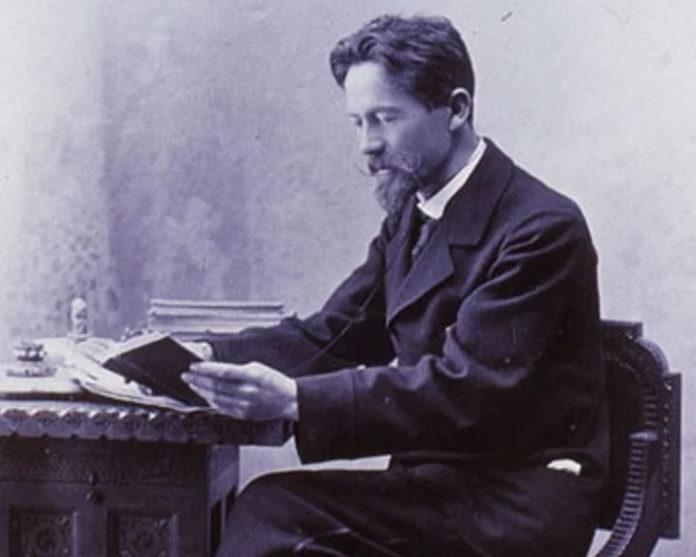 Писатель — Чехов Антон Павлович
