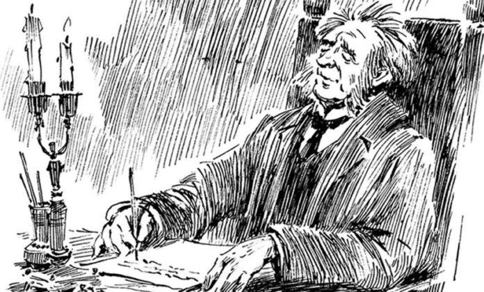 Письмо к учёному соседу — Чехов Антон Павлович