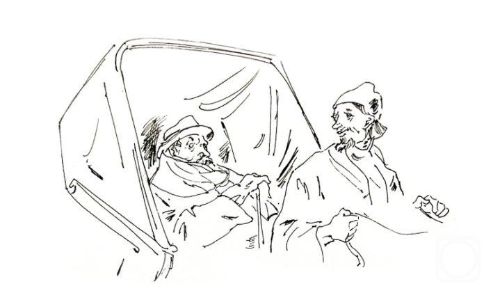 Шило в мешке — Чехов Антон Павлович