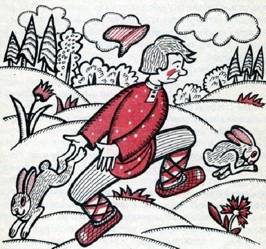 За двумя зайцами погонишься, ни одного не поймаешь — Чехов Антон Павлович