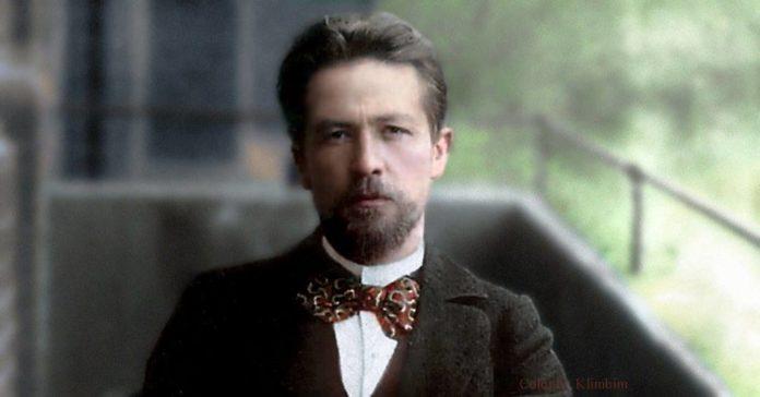 Заблудшие — Чехов Антон Павлович
