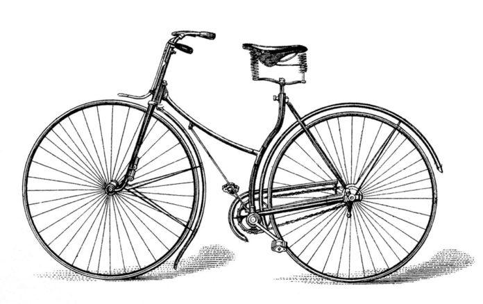Про два колеса — Пермяк Евгений