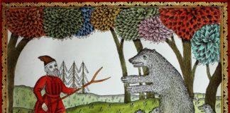 Сказка о медведихе — Пушкин Александр